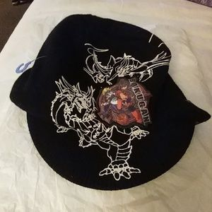 BAKUGAN WINTER HAT